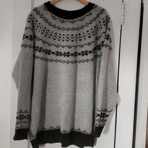 JunaRose chunky knit sweater.